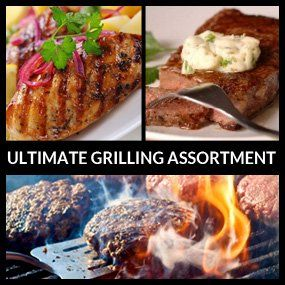 {Quick and Easy Gift Ideas from the USA}  Ultimate Grilling Assortment - Includes Steaks, Burgers, and Chicken - Chicago Steak Company - ASSRT http://welikedthis.com/ultimate-grilling-assortment-includes-steaks-burgers-and-chicken-chicago-steak-company-assrt #gifts #giftideas #welikedthisusa
