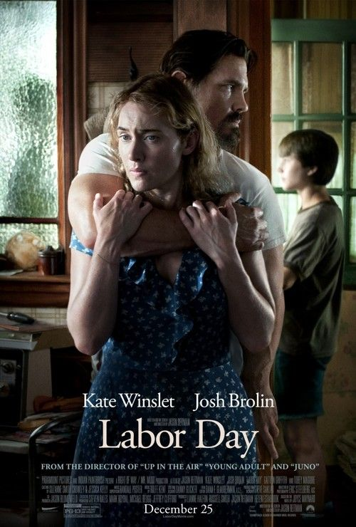 Labor Day - movie poster