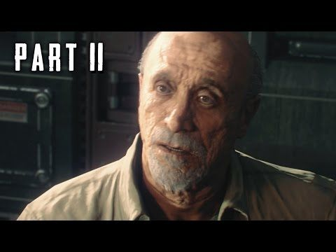 Call of Duty Black Ops 3 Walkthrough Gameplay Part 11 - Rise & Fall - Campaign Mission 7 (COD BO3) - YouTube
