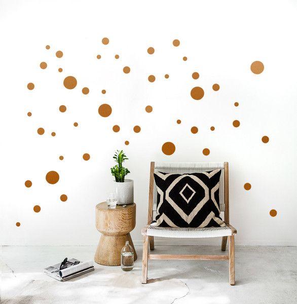 Kupfer Konfetti 150 best uab diy wandsticker interior images on