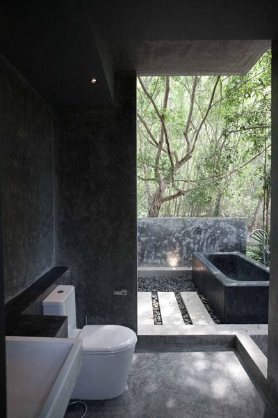14 best outdoor bathrooms - great sunlight! images on pinterest