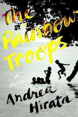 Buku: The Rainbow Troops, Andrea Hirata #buku #therainbowtroops #andreahirata