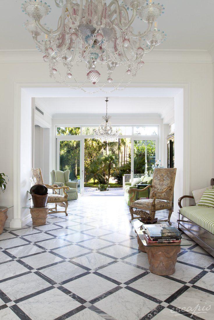Wundervoll - italienisch - elegant. Villa dei d'Armiento Maison de Charme in Sorrent, Italien. #italien #travel #interior