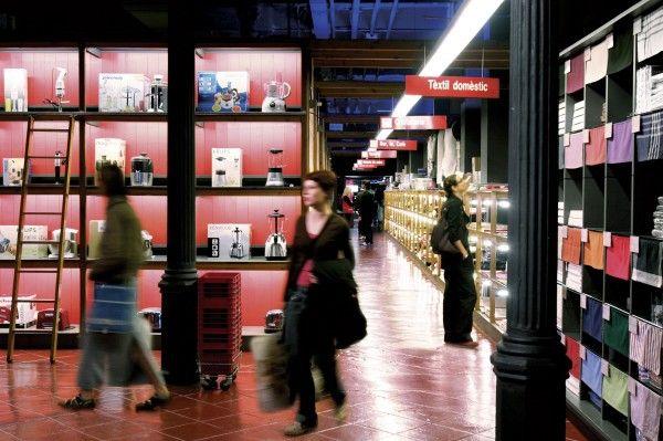 Vincon Barcelona - interiørbutikk