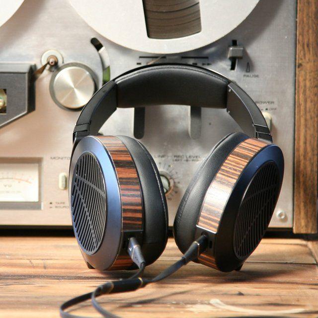 Audeze EL8 Open-Back Headphones #Headphones, #Innovative, #MadeInUSA, #Perfomance, #Quality