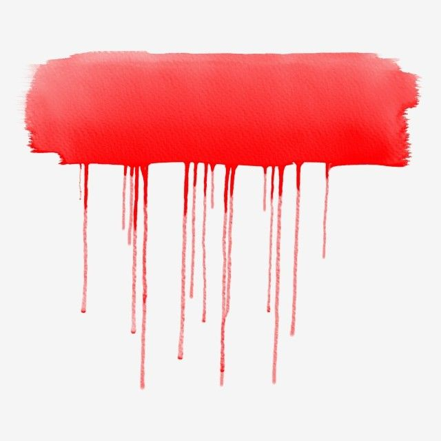 Watercolor Red Brush Stroke Drop Red Brush Stroke Png Transparent Clipart Image And Psd File For Free Download Watercolor Red Brush Strokes Brush Stroke Png