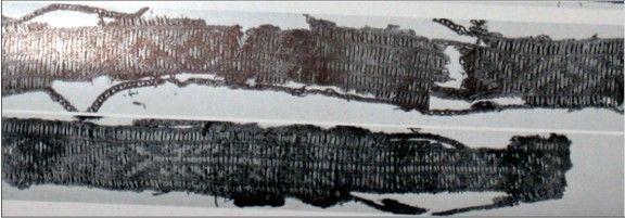 Birka grave 965
