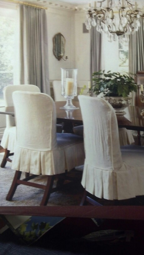 101 Best Ideas About Slip Covers On Pinterest Chair