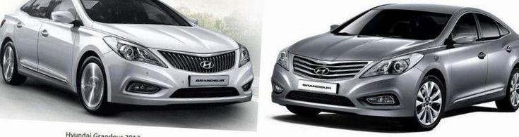 Grandeur Hyundai price - http://autotras.com