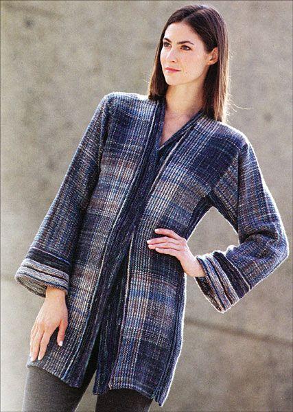 From Weave Knit Wear