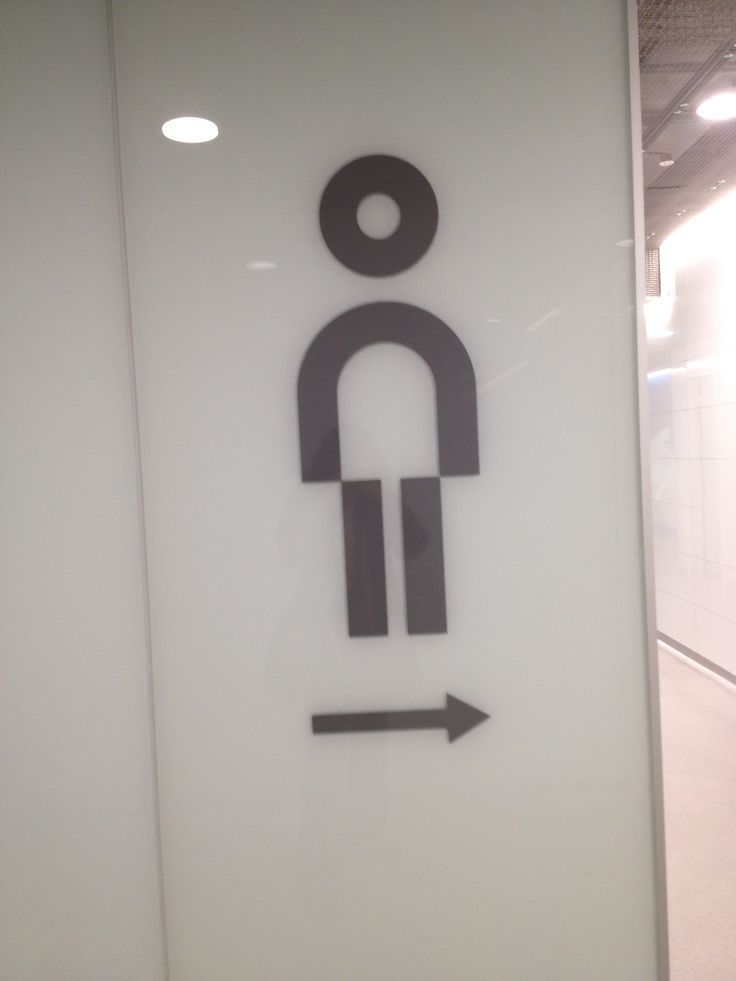 17 best images about signs bathrooms on pinterest for Unisex bathroom ideas
