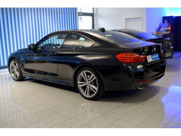 BMW 435d xDrive Coupe schwarzmet. / Leder schwarz - EZ 01/15, 99310 km, 230 KW, 2993 ccm 479,--€ mtl. Leasingrate, 7.499,--€ Anzahlung, Laufzeit 42 Mon. #xleasing #münchen #munich #leasing #bmw