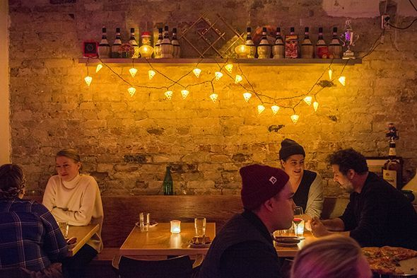 The most romantic restaurants in Toronto by neighbourhood are adorable, cozy, welcoming, dimly-lit and delicious spots. They're located in every corner of the city and are ready when you want to take out a new date or an old flame. Here are my picks for the most romantic restaurants in...
