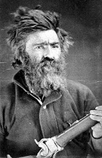 "John ""Liver-Eating"" Johnson ... (c.1824 – 1900) was a mountain man of the American Old West. In 1847, his wife, a member of the Flathead tribe was killed by the Crow, which prompted Johnson on a vendetta against the tribe. Legend says that he would kill, then cut out and eat the liver of each Crow brave he came across. This was an insult to the Crow believing the liver to be vital if one was to go on into the afterlife. In any case, he eventually became known as ""Liver-Eating Johnson""."