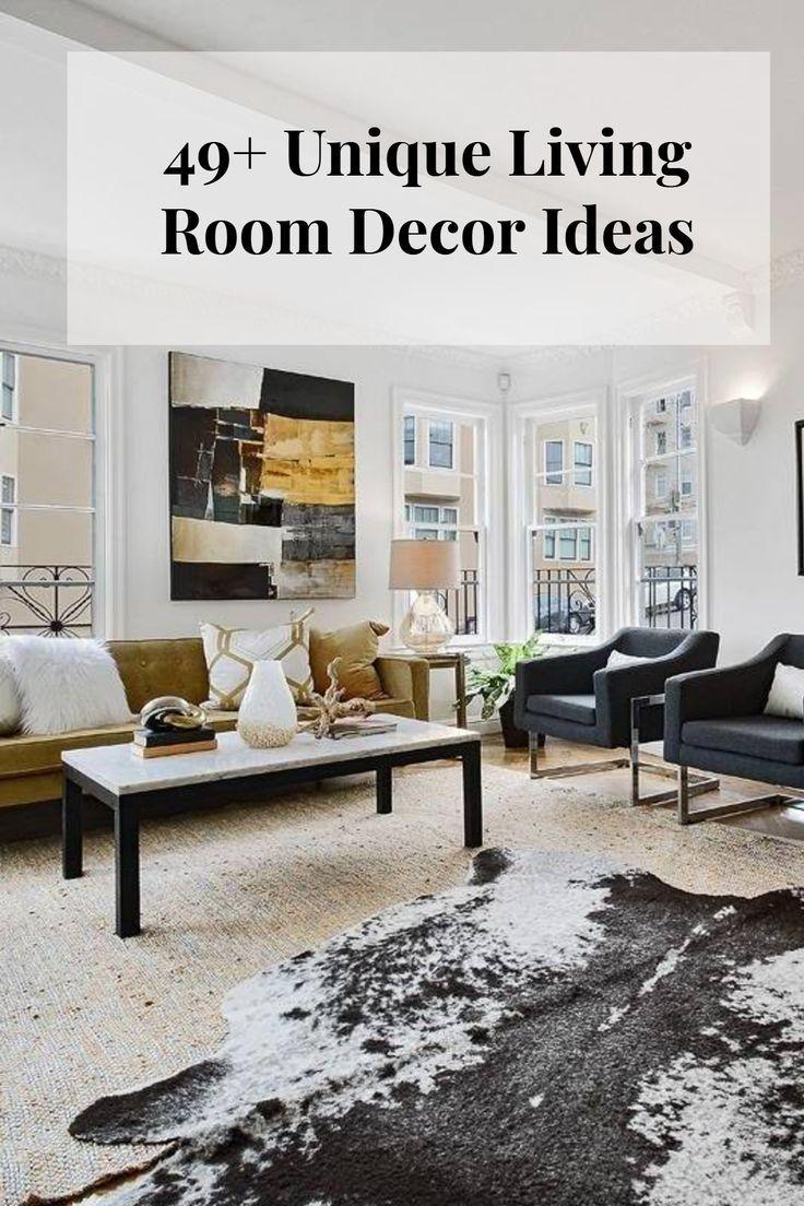 51 Unique Eclectic Living Room Decor Ideas Living Room D