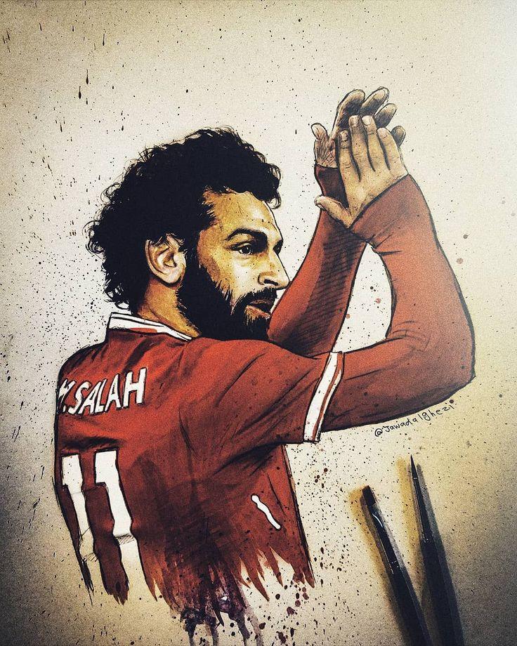 Крутые рисунки футбол