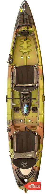 Big Tuna - Jackson Kayak Jackson Kayak