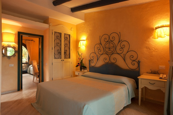 #room #luxury #fortevillage #sardinia