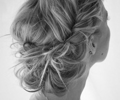 ..messy up do..i think i have posted this before.. must really like it..