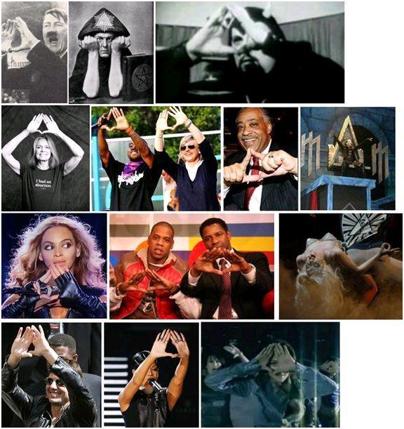 Lucifer Jay Z Youtube: 1000+ Ideas About Beyonce Satanic On Pinterest