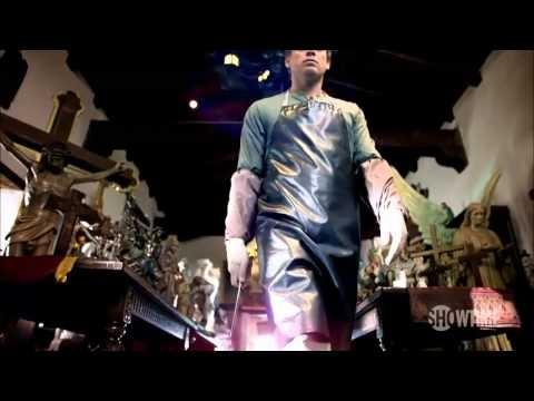 Dexter Season 6 Official Promo Trailer