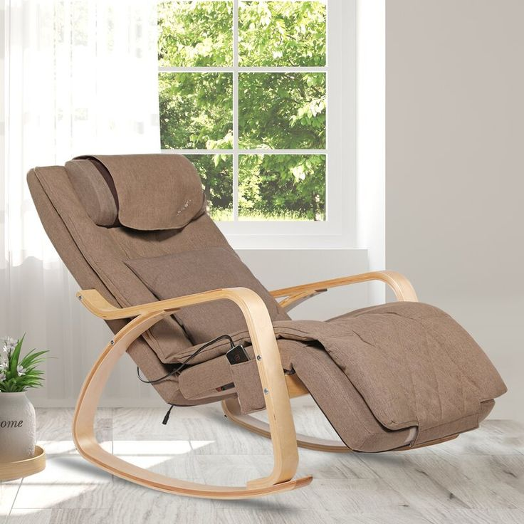3d reclining heated full body massage chair in 2020 full