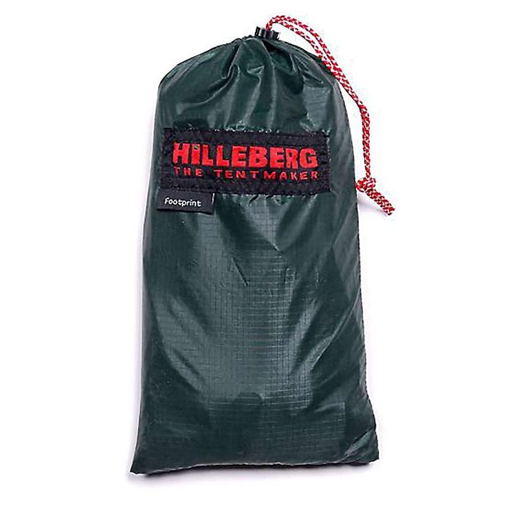 Hilleberg Nallo 3 GT Footprint -- Click on the image for additional details.