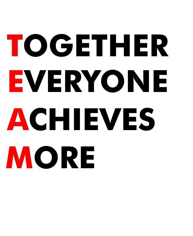 Jak Zosia Samosia umiem sobie poradzić sama w każdej sytuacji, ale przecież…RAZEM można więcej! Co dwie głowy, to nie jedna;) Świętowanie sukcesów? Tylko w większym gronie!