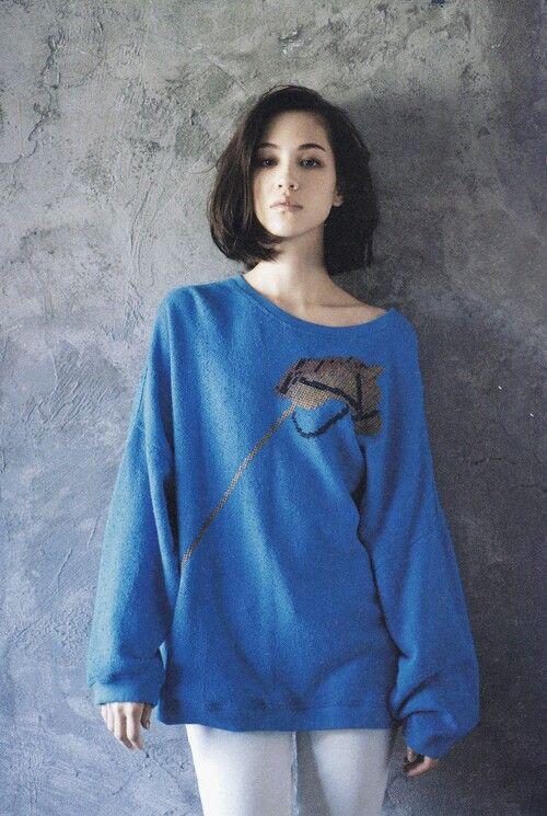 Mizuhara Kiko for Nylon Magazine