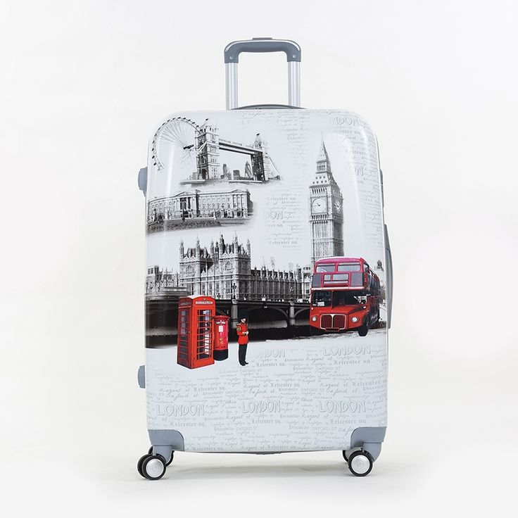 62.58$  Watch here - http://alipw4.worldwells.pw/go.php?t=32756057363 - Super deal!20 inch pc europe fashion style london phone booth travel luggage,hardcase universal wheel uk fashion trolley luggage