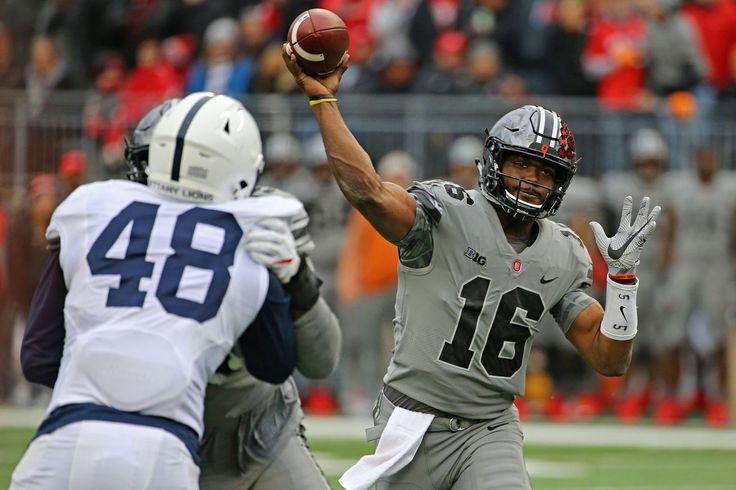 Tracking Week 9's Heisman Watch leaders: J.T. Barrett astounds in comeback W over Penn State