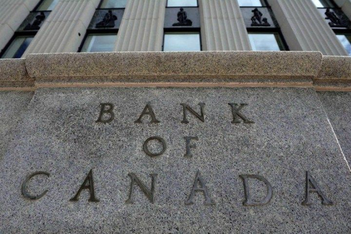 You know reduced oil prices are having a major economical impact when Bank of Canada makes a rate adjustment......