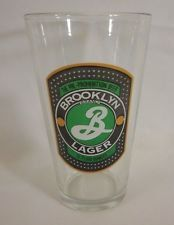 brooklyn+lager+pre-prohibition++brewing+pint+beer+glass