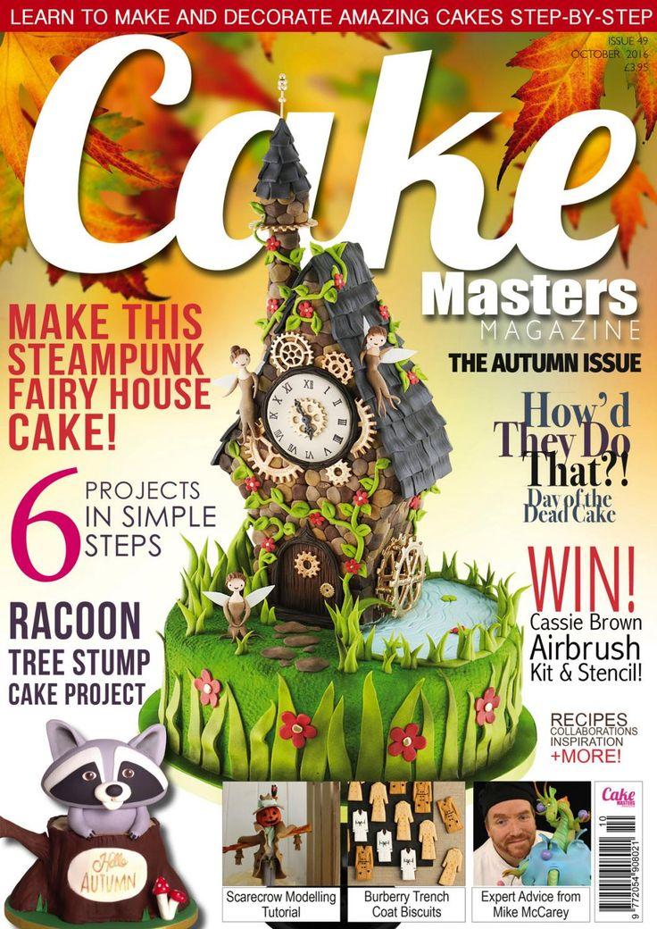 Cake master (uk) 201610