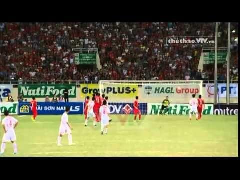 U19 Việt Nam vs U19 Myanmar Libero