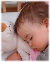 Lo que deben hacer los padres cuando sus hijos tienen fiebre