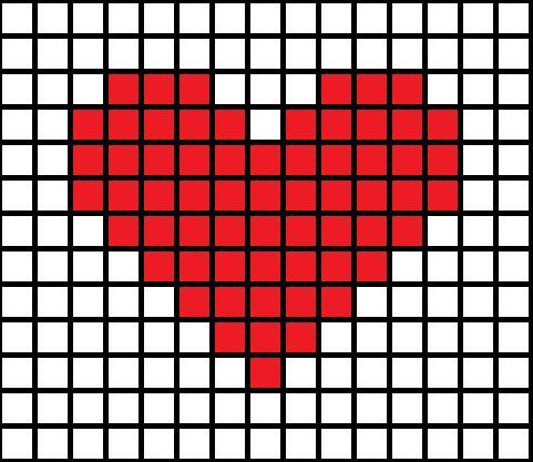 heart 4 card.bmp