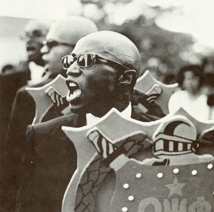 Ladies, 5 Things to Know about an Omega Psi Phi Man: Homage to the Que's — Our Womanhood