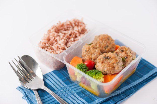 Обед в коробочке для детей: 15 вариантов меню для вкусного ланчбокса