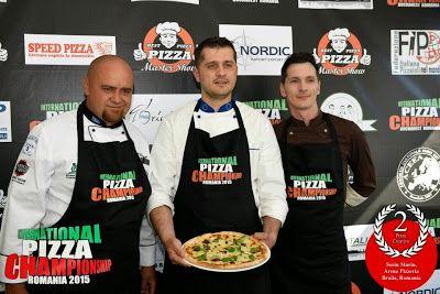 Pizzeria Arena: Locul 2 si 3 pentru Pizzeria Arena la Campionatul ...