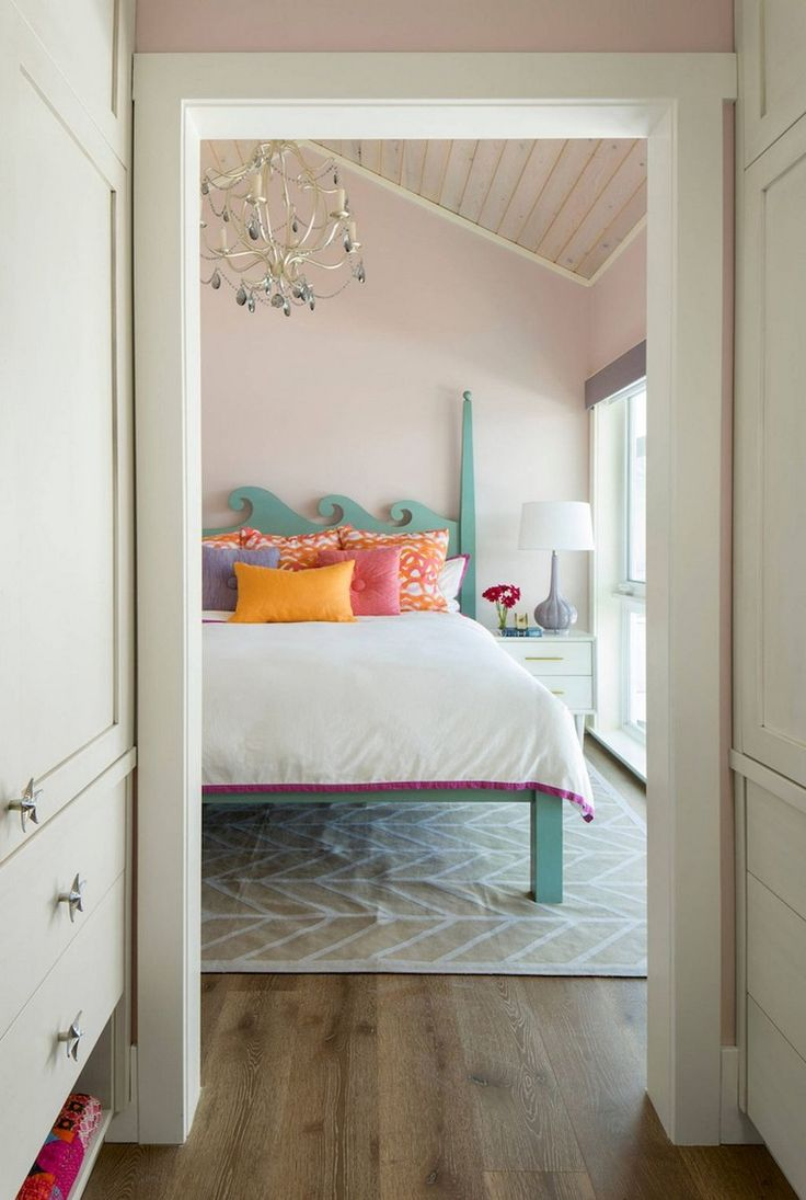 70+ Lovely Coastal Bedroom Design Ideas - Page 22 of 75 ...