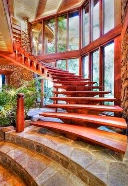 e90afb2022f3be33099d173701f91116 wood staircase spiral staircases 40 best stairs images on pinterest stairs, spiral staircases and  at beritabola.co