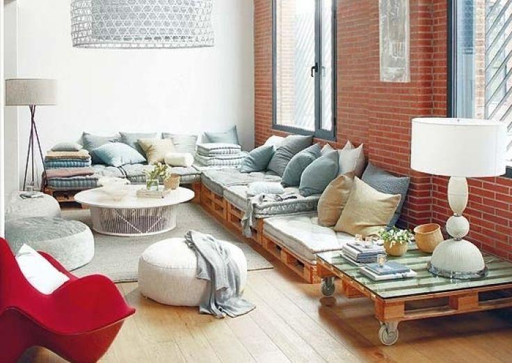 Je woonkamer goedkoop inrichten doe je met deze 5 tips. Bespaar kosten en kies voor een budget woonkamer!