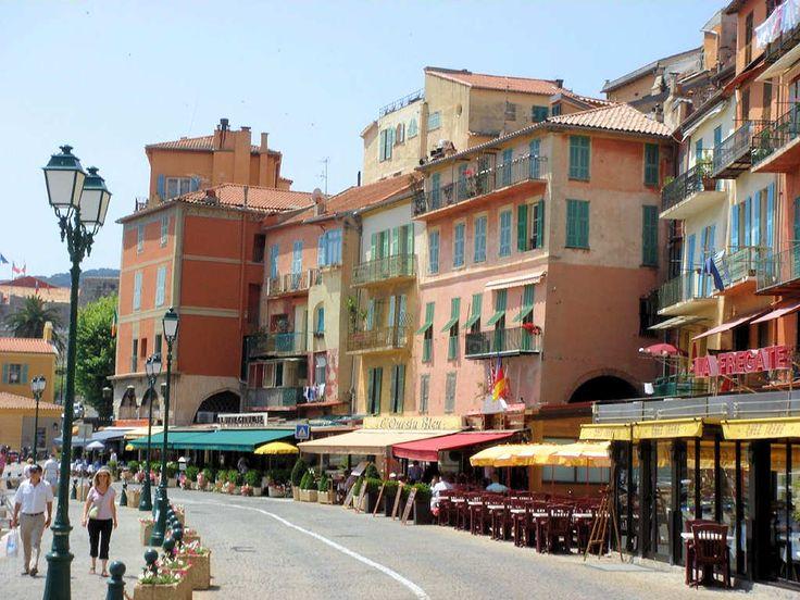 17 best images about villefranche sur mer on pinterest for Piscine nautile villefranche