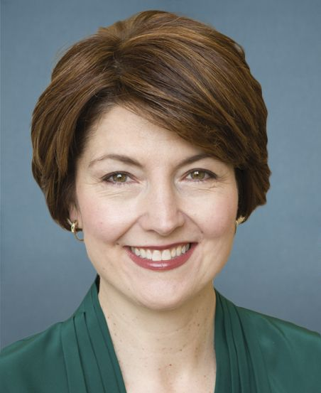 """[""""Cathy McMorris Rodgers Completely Bombs Delivering The GOP's SOTU Response""""]"""