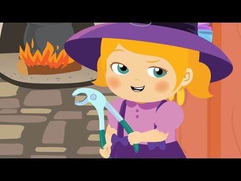 Bjorn y Bucky Ep 16 - dibujos animados para niños 2017 dibujitos Moolt videos para niños - YouTube