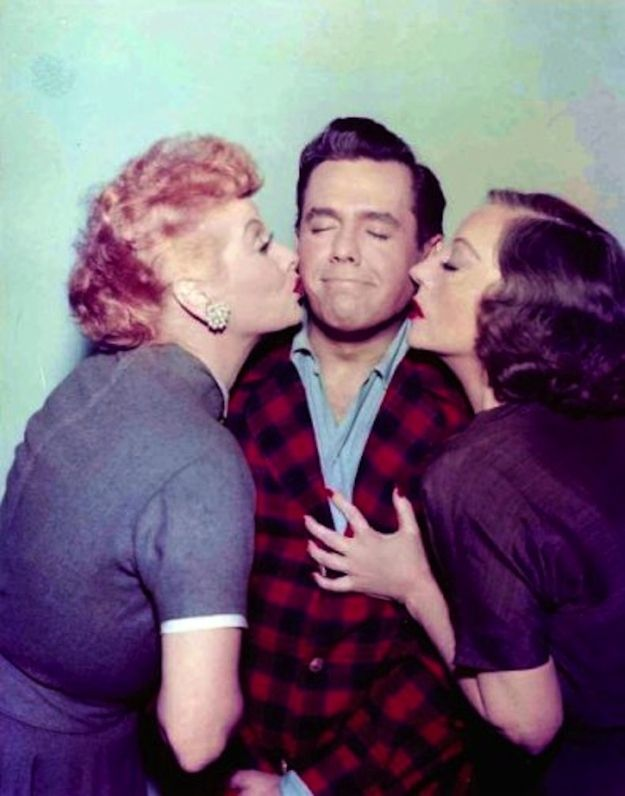 I Love Lucy Show - The Celebrity Next Door - video dailymotion