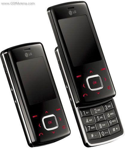 LG KG800 Chocolate, bonito y práctico, le hacia falta memoria o un slot para tarjeta SD