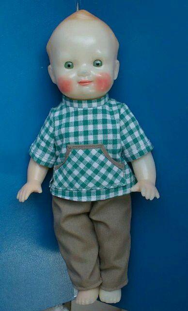 Russian doll.