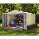 Arrow Multi-Purpose Mega Storage Shed - 10 x 25'